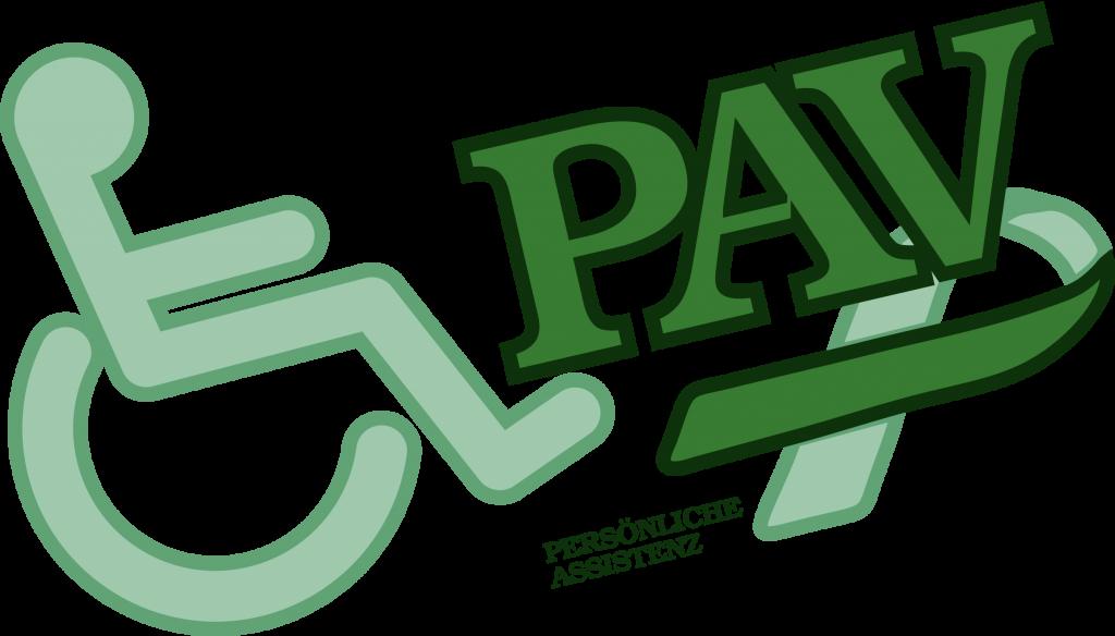 Logo PAV PAV Persönliche Assistenz gem. GmbH