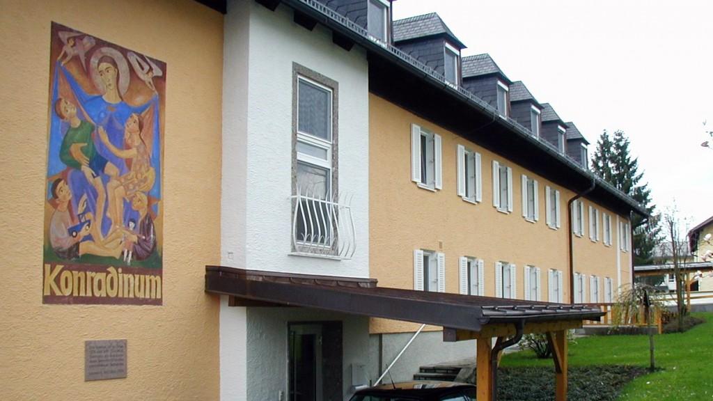 Konradinum Land Salzburg