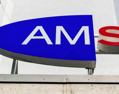 Logo Arbeitsmarktservice