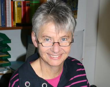 Sigrid Arnade