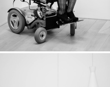 Fotoausstellung von Nastija Fijolič