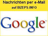 BIZEPS-INFO bietet News per Google