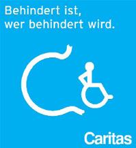 Behindert ist, wer behindert wird