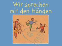 Buchbeschreibung Wir Sprechen Mit Den Händen Bizeps