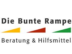 Logo: Die Bunte Rampe