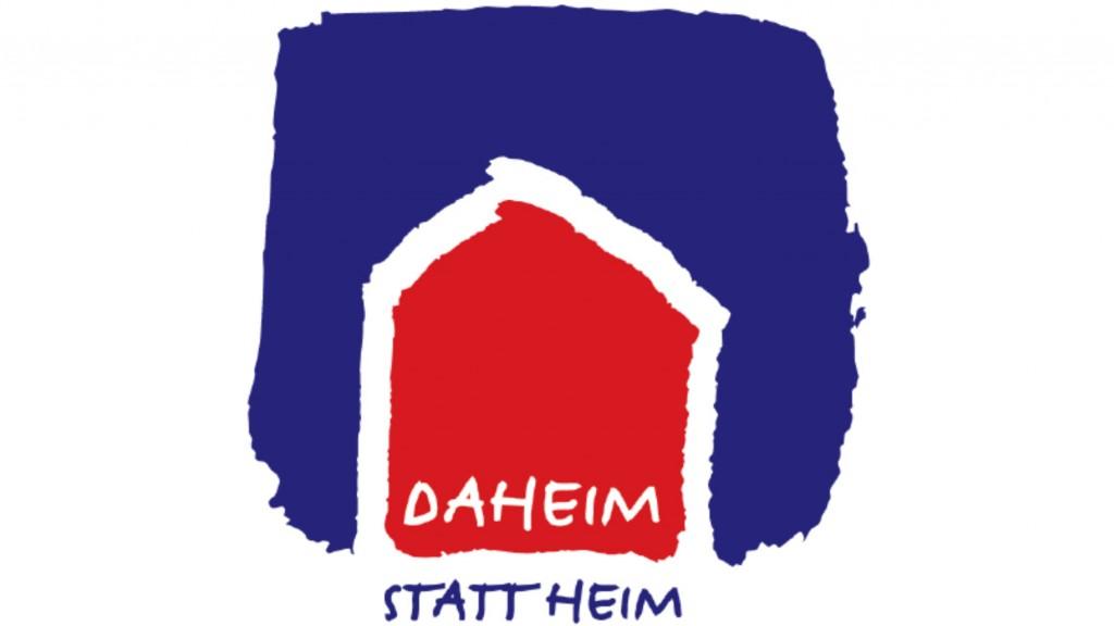 Logo der Österreichische Bürgerinitiative Daheim-statt-Heim