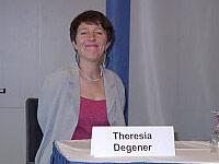 Theresia Degener