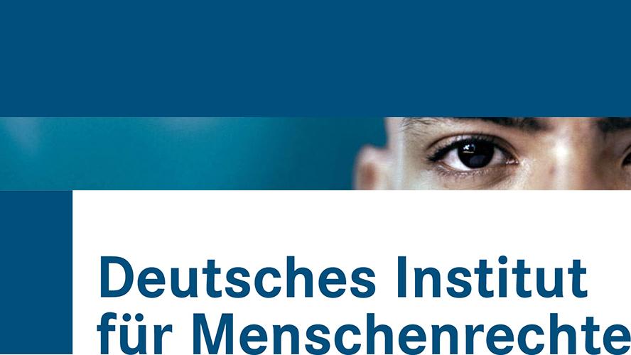 Deutsches Institut für Menschenrechte