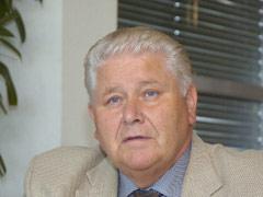 Walter Dorner