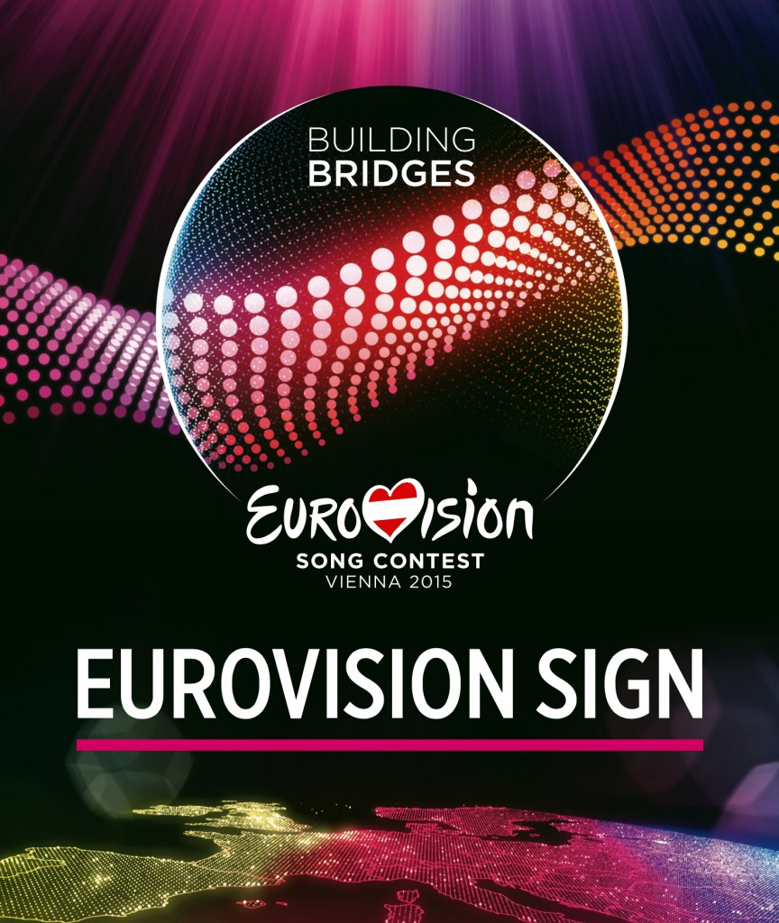 Eurovision Song Contest 2015 - Gebärdensprachangebote