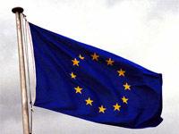 Flagge der Europäischen Union