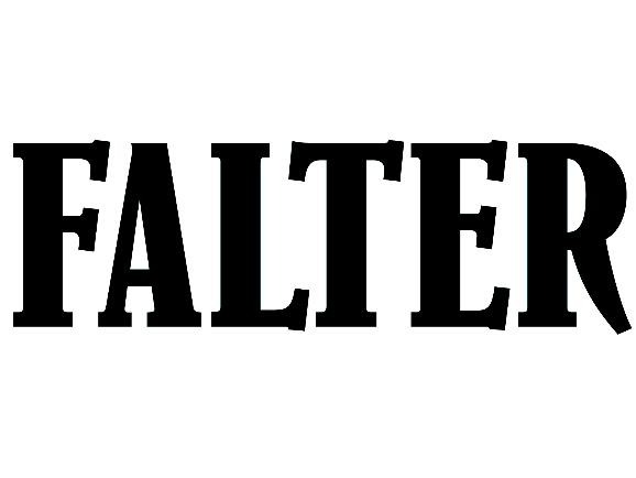 Logo Falter