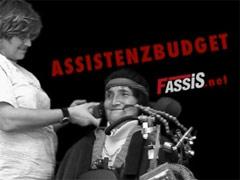 TV-Webespot: Assistenzbudget - fassis.net