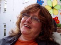 Bernadette Feuerstein