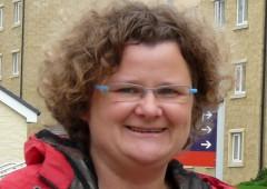 Petra Flieger