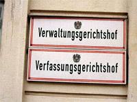 Verfassungs- u. Verwaltungsgerichtshof