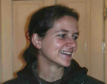 Carmen Gesslbauer