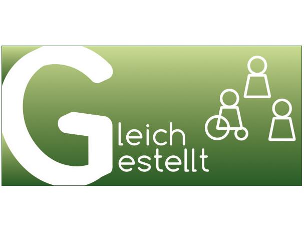 Logo Portal gleichgestellt