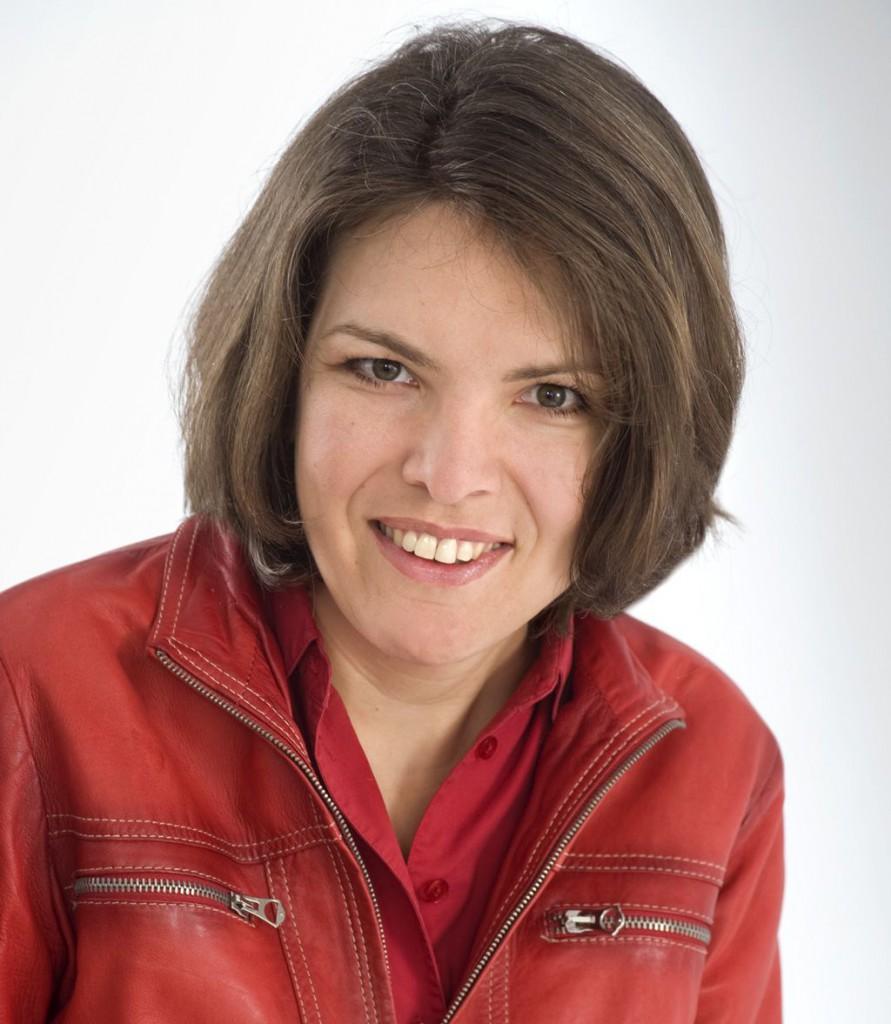 Maria Grundner 2014