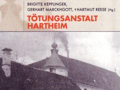 Buchtipp: Tötungsanstalt Hartheim