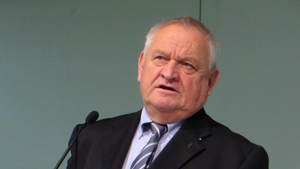Herbert Haupt
