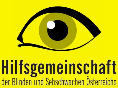 Logo Hilfsgemeinschaft