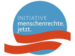 Logo Initiative menschenrechte.jetzt