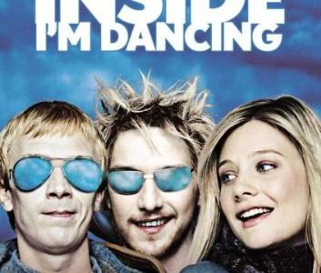 Filmplakat von Inside I'm Dancing