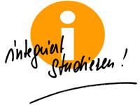 Logo integriert studieren