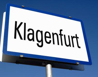 Tafel Klagenfurt
