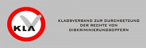 Logo Klagsverband