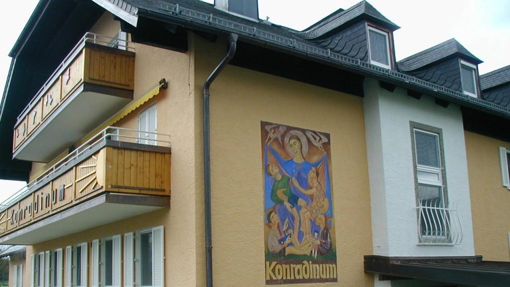 Konradinum