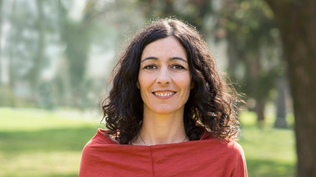 Sandra Krautwaschl