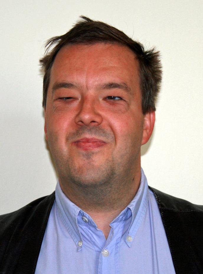 Michael Krispl