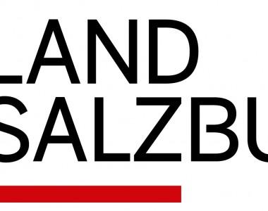 Land Salzburg Logo ab 2014