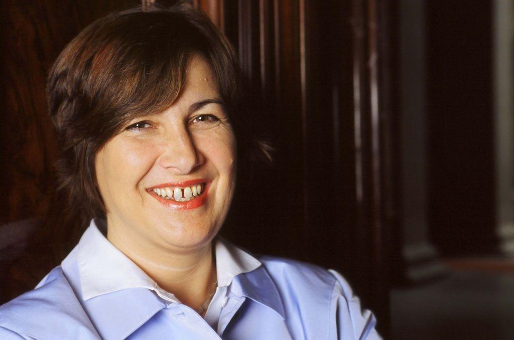 Christine Lapp