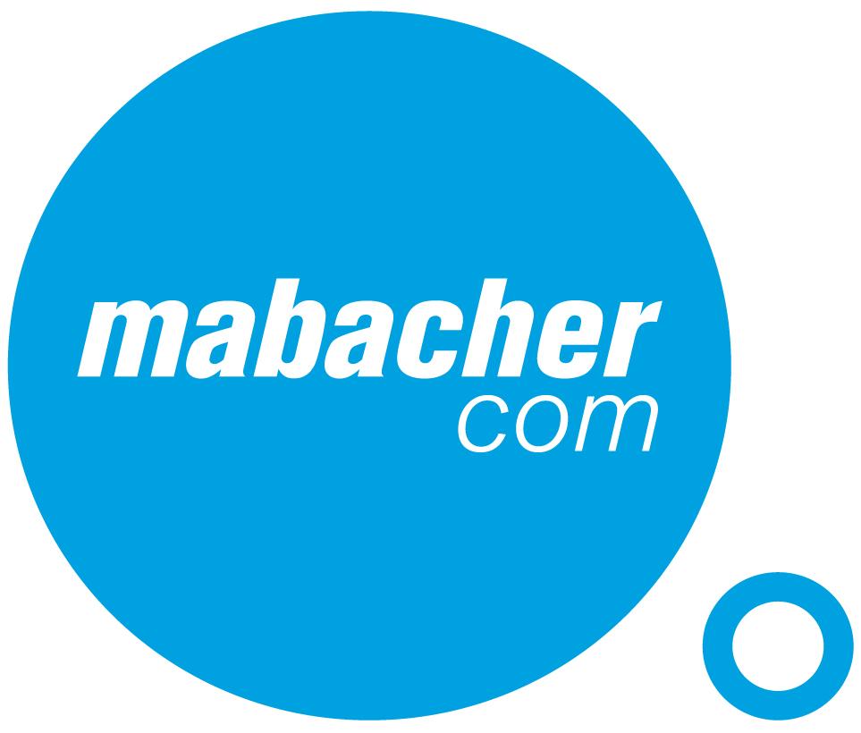 Logo: mabacher
