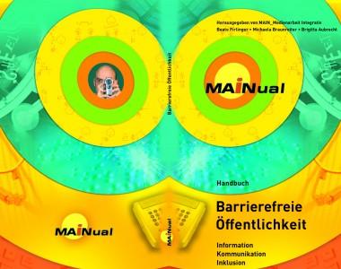 Buch: Mainual
