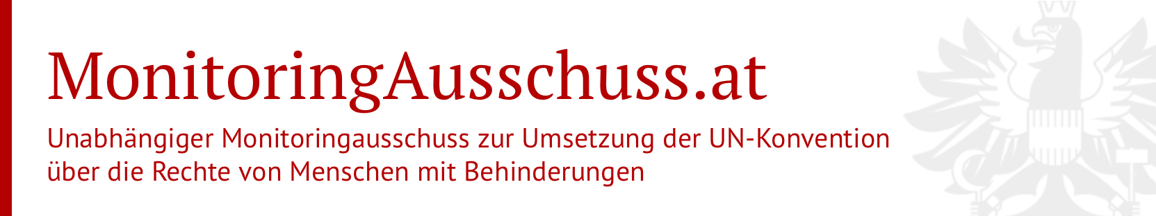 Monitoringausschuss.at