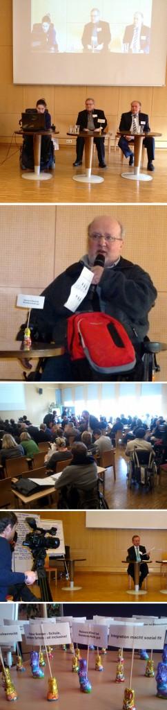 Eindrücke von der NAP-Sitzung 20120227