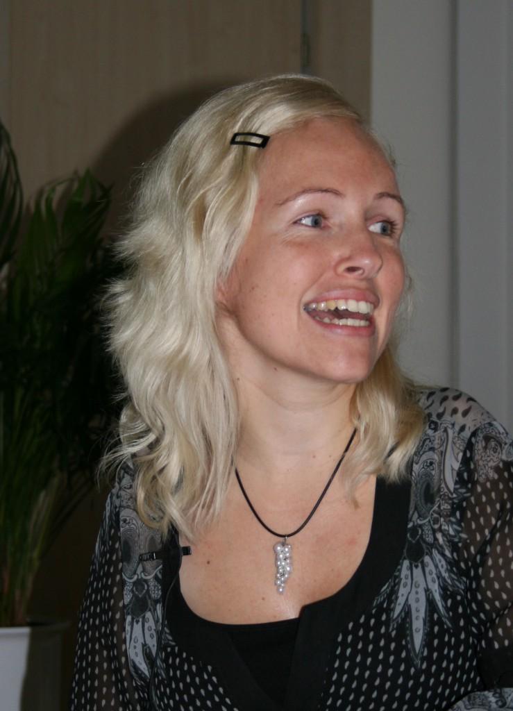 Sabrina Nitz