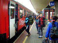 ÖBB Züge