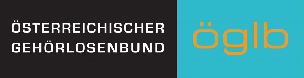 Logo Österrreichischer Gehörlosenbund
