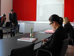 Treffen Bund-Länder zur Persönlichen Assistenz
