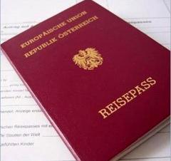 Österreichischer Pass