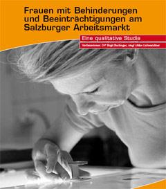Deckblatt Studie Arbeitslosigkeit