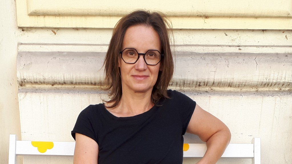 Angelika Pichler