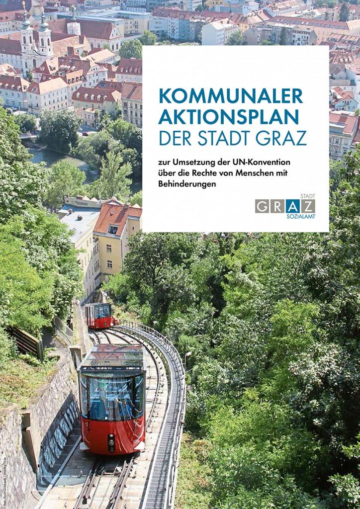Titelblatt Grazer Aktionsplan