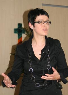 Martina Plohovits