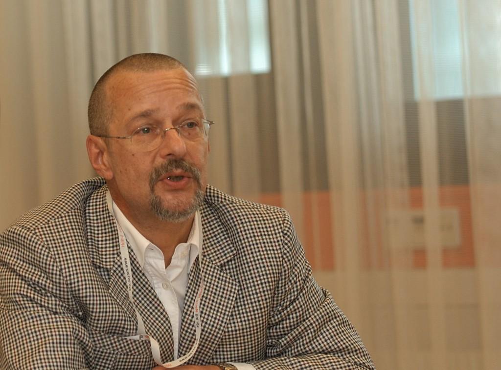 Eduard Riha